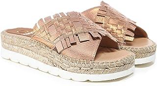 Amazon.es: Sandalias Cruzadas: Zapatos y complementos