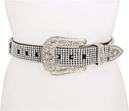 M&F Western - Crystal Cross Rhinestone