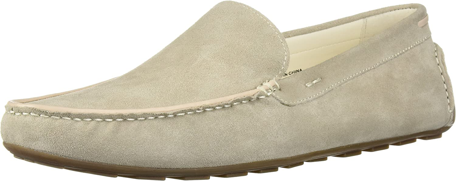 Kenneth Cole REACTION Mens Leroy Driver Driving Style Loafer