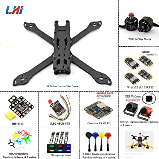 Best complete fpv quadcopter kit Reviews