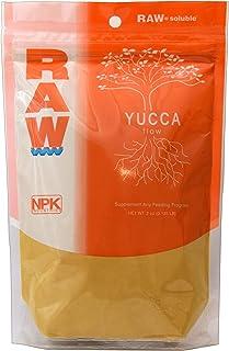 RAW Yucca (2 oz)