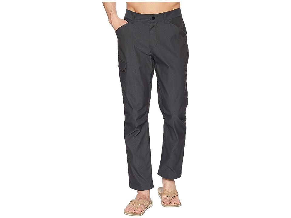 Mountain Hardwear Canyon Protm Pants (Shark) Men