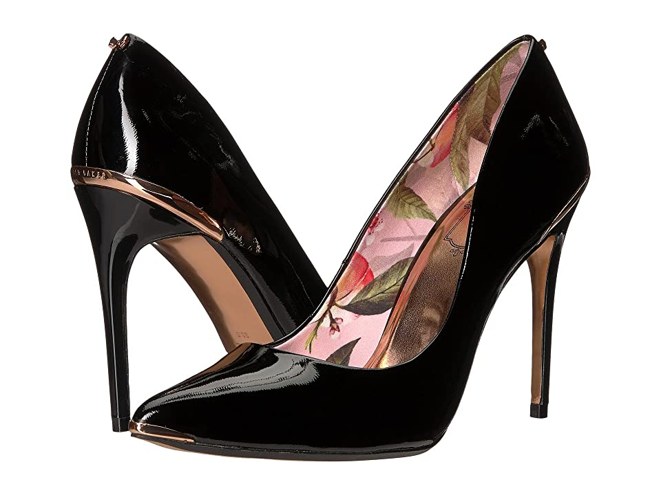 Ted Baker Kaawa 2 (Black Patent Leather) Women