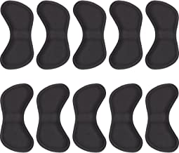 5 Pairs Heel Grip Liner Self Adhesive Shoe Insoles Cushion Pads Stickers Foot Care Protector