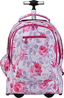 ROCO BAG TROLLEY 20inch FT GIRLS