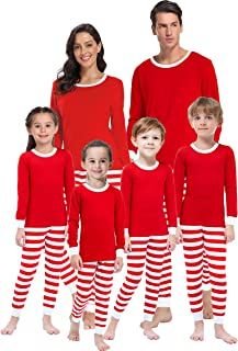 Matching Family Pajamas for Women Men Christmas Boys and...