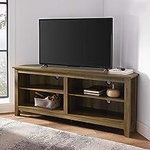 Amazon Com Corner Tv Stand For 65 Inch Tv