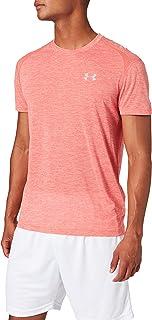 Under Armour UA Streaker 2.0 Twist SS T-Shirt Homme