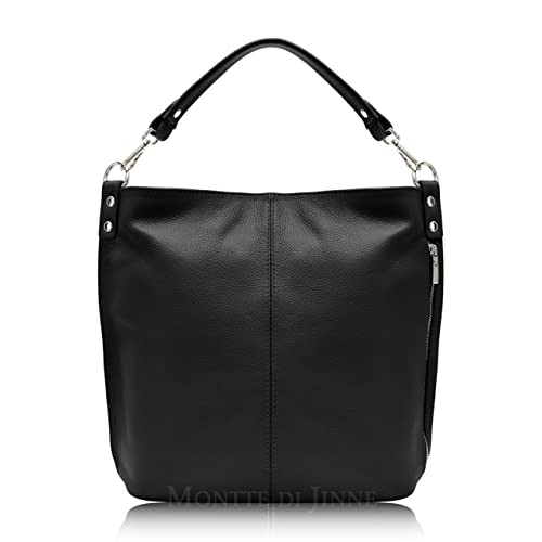 5e14e64c8be Genuine Leather Women's Bags: Amazon.co.uk