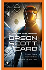 Ender's Game Boxed Set II: Ender's Game, Ender in Exile, Speaker for the Dead (The Ender Quintet Boxset Book 2) Kindle Edition