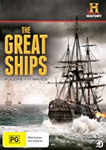 Great Ships: Rulers of the Waves
