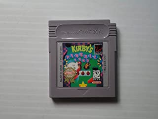 Kirby's Pinball Land (Renewed)