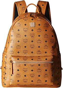 MCM - Stark No Stud Medium Backpack