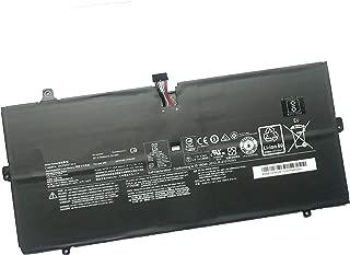 SUNNEAR Replacement Laptop Battery L14M4P24 L14L4P24 7.5V 66Wh 8560mAh for Lenovo Yoga 4 Pro Yoga 900-13ISK 900-IFI Yoga 900-ISE 900 (i7) Series Notebook 5B10H43261 2ICP5/54/116-2