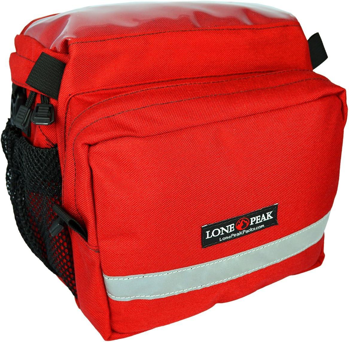 Lone Peak Alta Bicycle Pack Handlebar Max 50% OFF Bag New York Mall