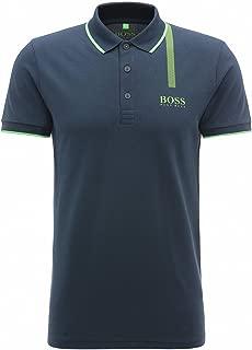 Hugo Boss Paule Pro Dark Blue/Lime Green