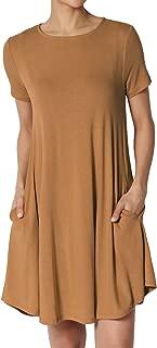 lisa brown dress