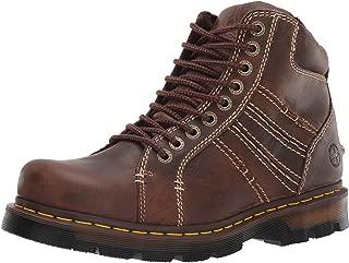 Dr. Martens Mens R13914221 Quincy 77 Brown Size: