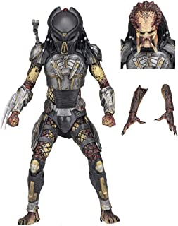 comprar comparacion NECA The Fugitve Figura Ultimate Predator, Multicolor (NECA51572)