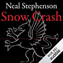 Snow Crash [German Edition]