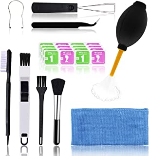 (Set of 10) Durable Keyboard Cleaning Kit,Computer PC Laptop