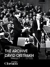 The Archive - David Oistrakh