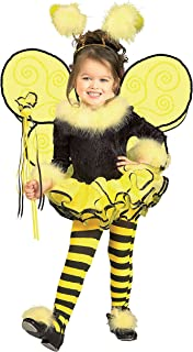 Best bumble bee costume toddler Reviews