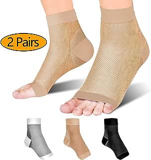 compression stockings for plantar fasciitis