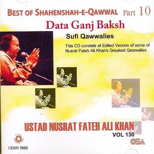 Data Ke Gulamon Ko Eid Manae Do by Ustad Nusrat Fateh Ali