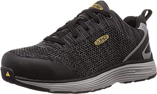 Men's Sparta Low Alloy Toe ESD Non Slip Industrial Work Shoe