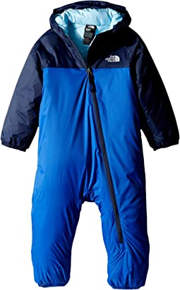 The North Face Kids - Insulated Tailout One-Piece (Infant)