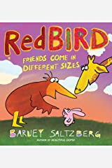 Redbird: Friends Come in Different Sizes Kindle Edition