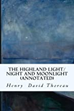 The Highland Light/Night and Moonlight (annotated)
