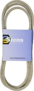 Stens 265-106 Belt Replaces AYP 405143 Husqvarna 532 40 51-43 106-1/8-Inch by-1/2-inch