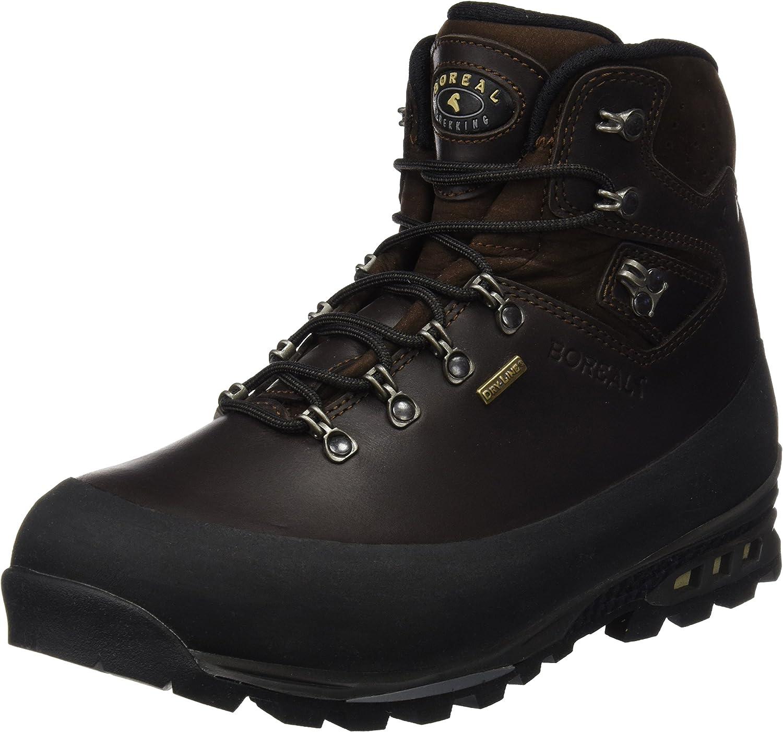 Boreal Climbing Boots Mens Zanskar 47127 Full Popularity Grain Fashionable Brown