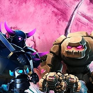 Best clash royale the pekka Reviews