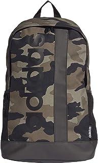 adidas Womens Backpack, Black - FL3680