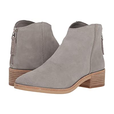 Dolce Vita Tucker (Smoke Suede) Women