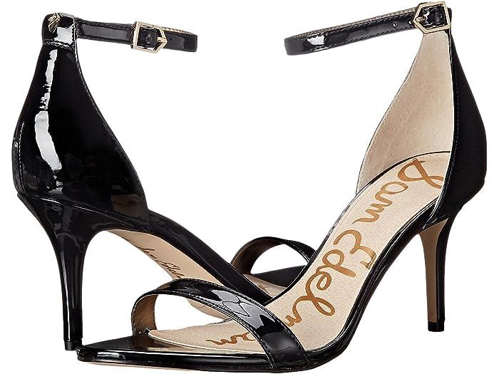Sam Edelman Patti Ankle Strap Heeled