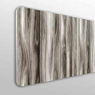 MEGADECOR Cabecero Cama PVC 10mm Decorativo Económico. (200cm x 60cm)