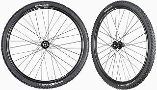 WTB STP i25 Tubeless Ready Mountain Bike Bicycle Novatec Hubs & Tires Wheelset 11s 29