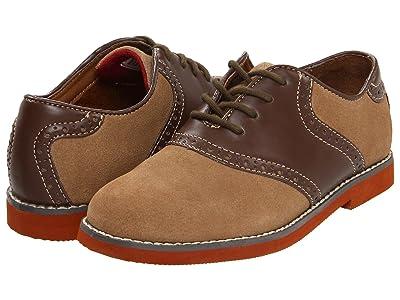Florsheim Kids Kennett Jr. (Toddler/Little Kid/Big Kid) (Dirty Sand Multi) Boys Shoes