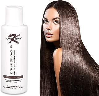 Koko Keratin Hair Treatment, At Home Keratin Treatment Kit, Keratin for Straightening Hair, Brazilian Keratin Treatment, Keratin Hair Treatment Straightening, Hair Straightening Treatment