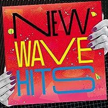 New Wave Hits (Pink Swirl Vinyl)