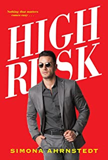 High Risk (High Stakes Book 3)