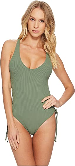 Ibiza Missy One-Piece