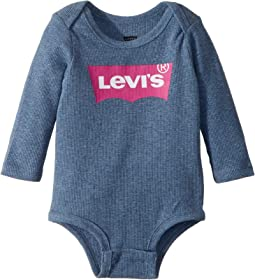 Long Sleeve Bodysuit (Infant)
