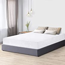 PrimaSleep Premium Cool Gel Multi Layered Memory Foam Bed Mattress, Full, 8 Inch