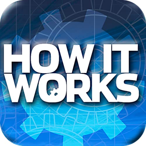 How it Works (Kindle Tablet Edition)