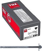 TOX Bolzenanker Slim Fix M16 x 280/156 mm, 10 stuks, 08010145, verzinkt